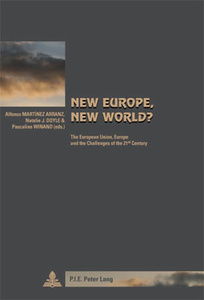 Title: New Europe, New World?