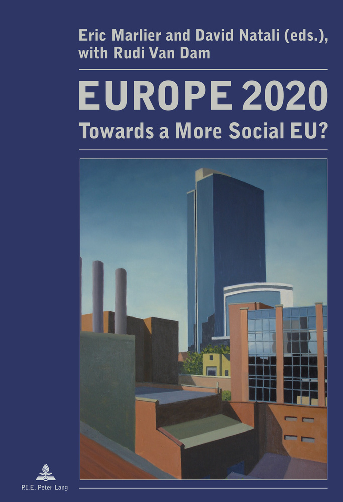 Title: Europe 2020