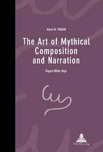 Title: The Art of Mythical Composition and Narration