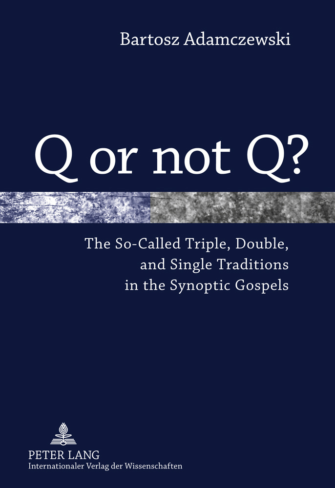 Title: Q or not Q?