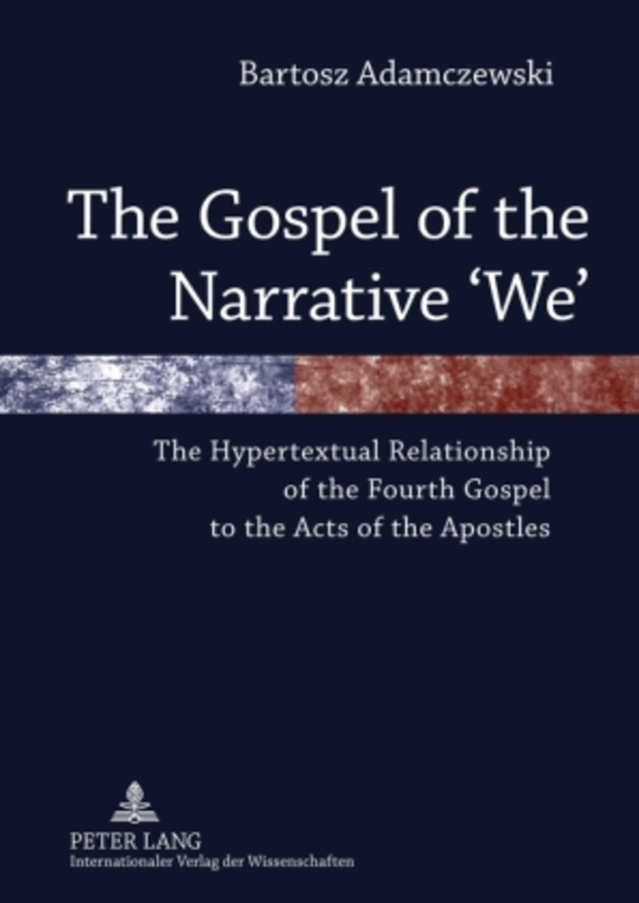 Title: The Gospel of the Narrative 'We'