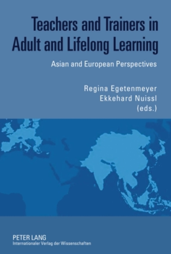 Title: Teachers and Trainers in Adult and Lifelong Learning