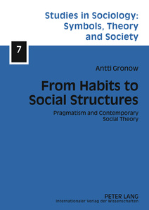 Title: From Habits to Social Structures