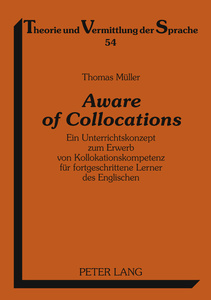 Title: Aware of Collocations