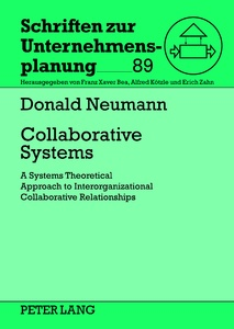 Title: Collaborative Systems