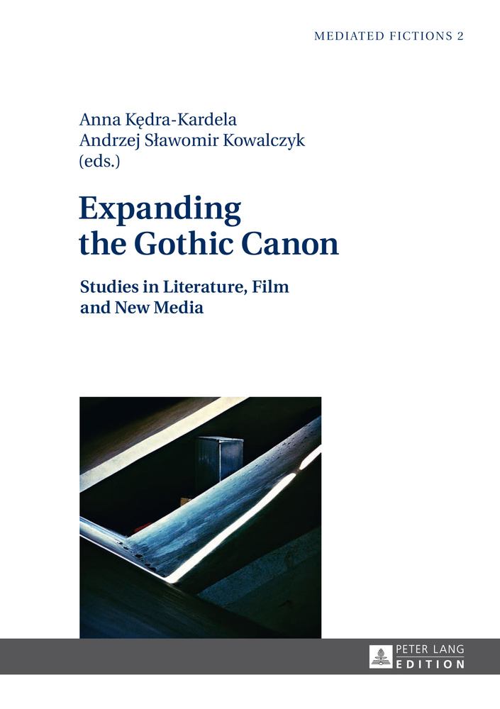 Title: Expanding the Gothic Canon