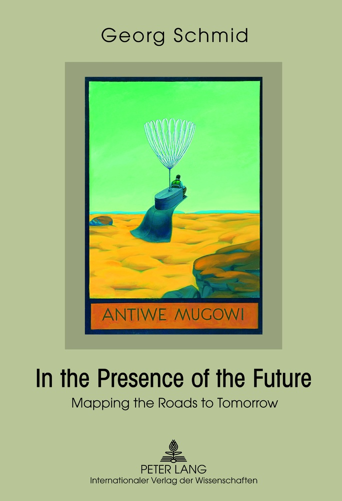 Title: In the Presence of the Future