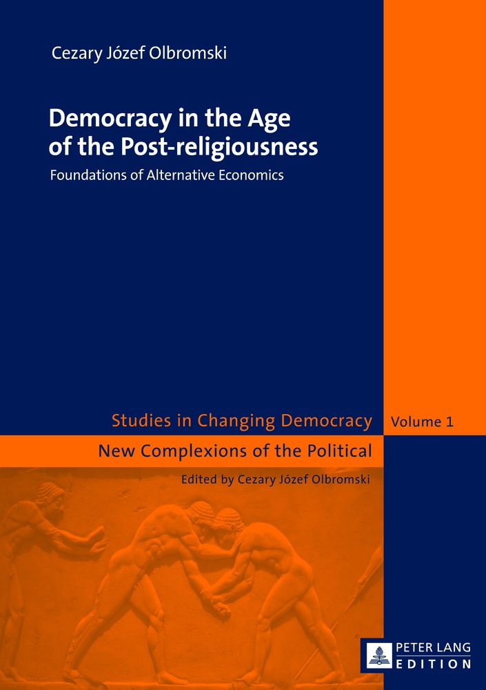 Title: Democracy in the Age of the Post-religiousness