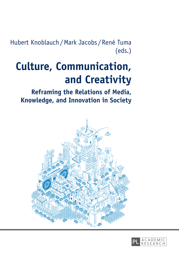 Title: Culture, Communication, and Creativity