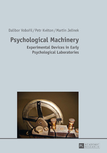 Title: Psychological Machinery