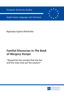 Title: Familial Discourses in «The Book of Margery Kempe»
