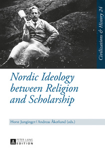 Title: Nordic Ideology between Religion and Scholarship