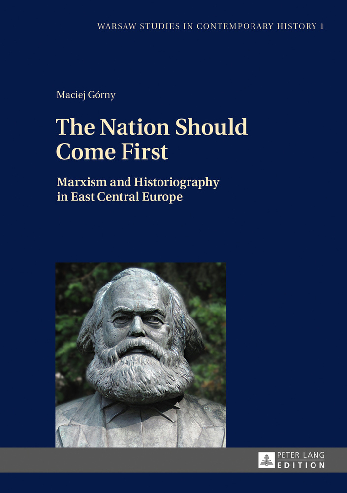 Title: The Nation Should Come First
