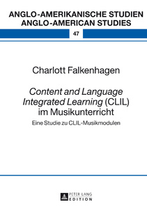 Title: «Content and Language Integrated Learning» (CLIL) im Musikunterricht