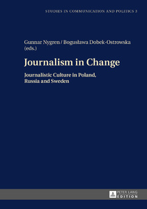 Title: Journalism in Change