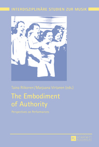 Title: The Embodiment of Authority