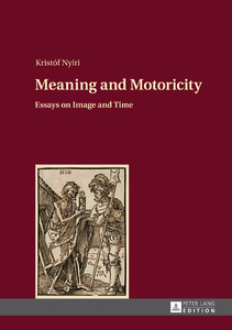 Title: Meaning and Motoricity
