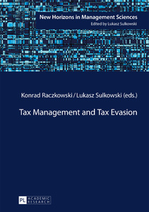 Title: Tax Management and Tax Evasion