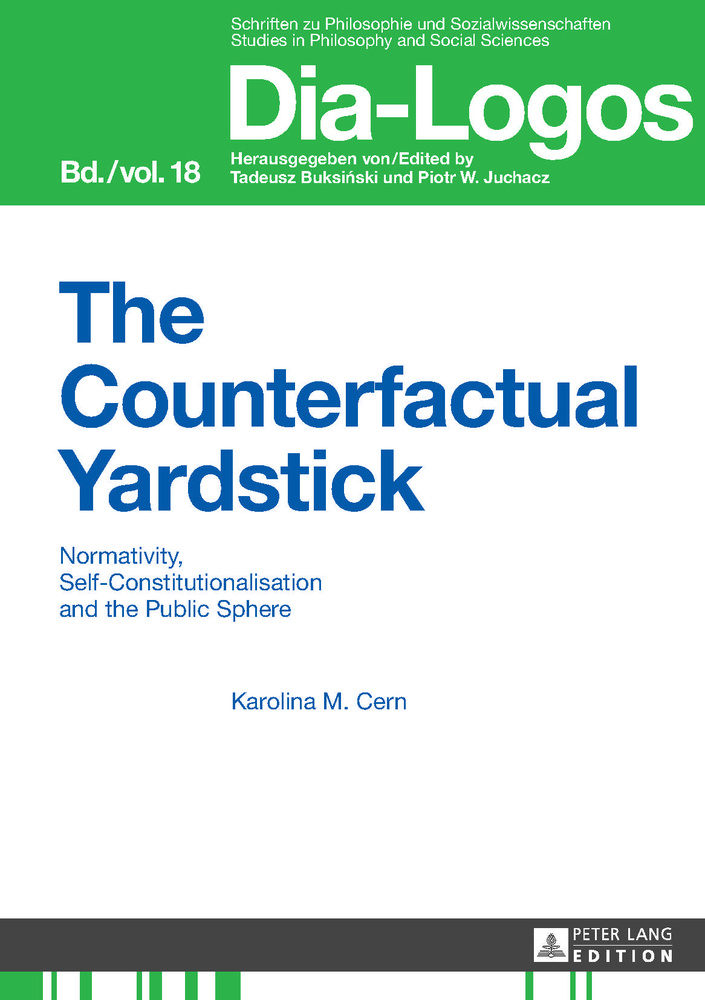 Title: The Counterfactual Yardstick