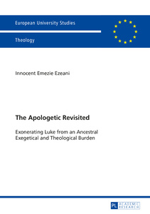 Title: The Apologetic Revisited