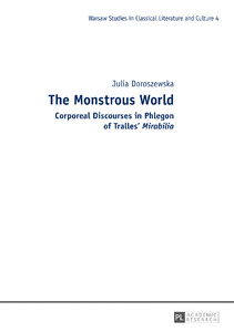 Title: The Monstrous World