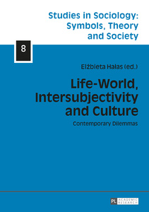 Title: Life-World, Intersubjectivity and Culture