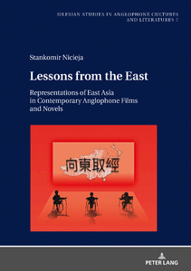 Title: Lessons from the East