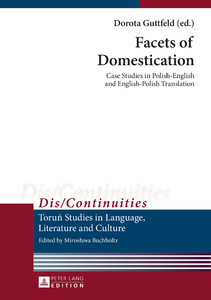 Title: Facets of Domestication