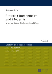 Title: Between Romanticism and Modernism
