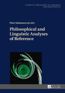 Title: Philosophical and Linguistic Analyses of Reference