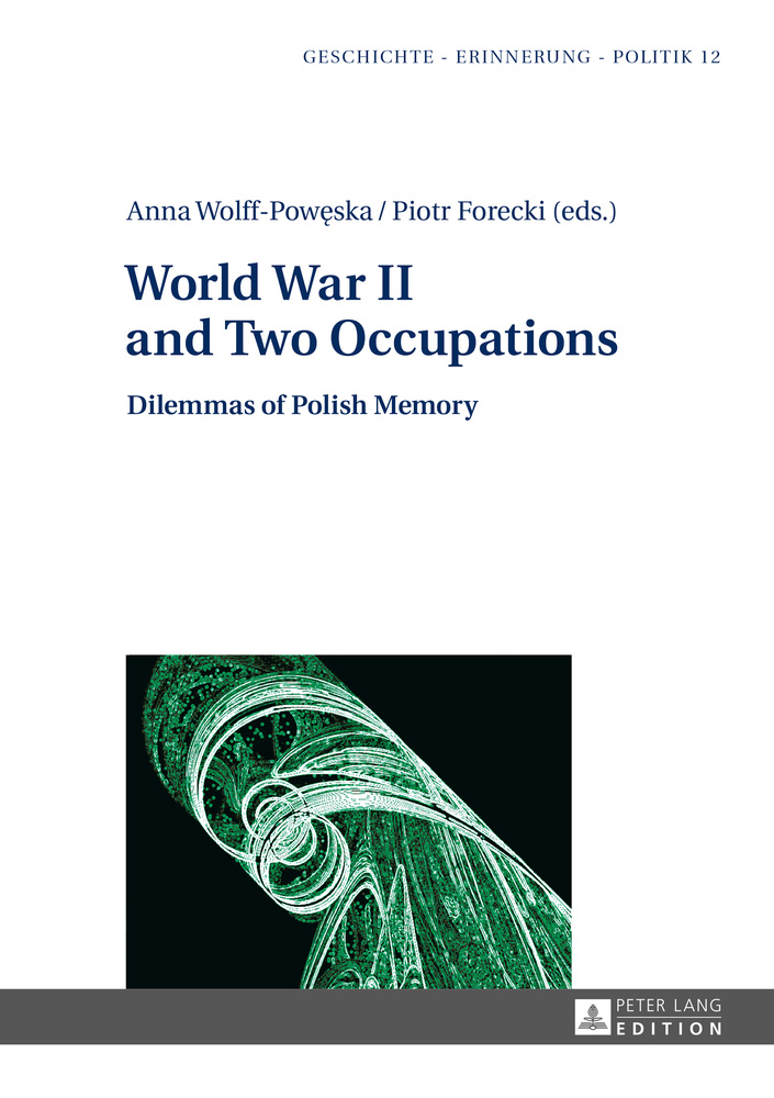 Title: World War II and Two Occupations