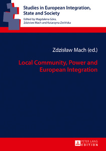 Title: Local Community, Power and European Integration