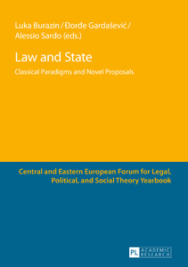 Title: Law and State
