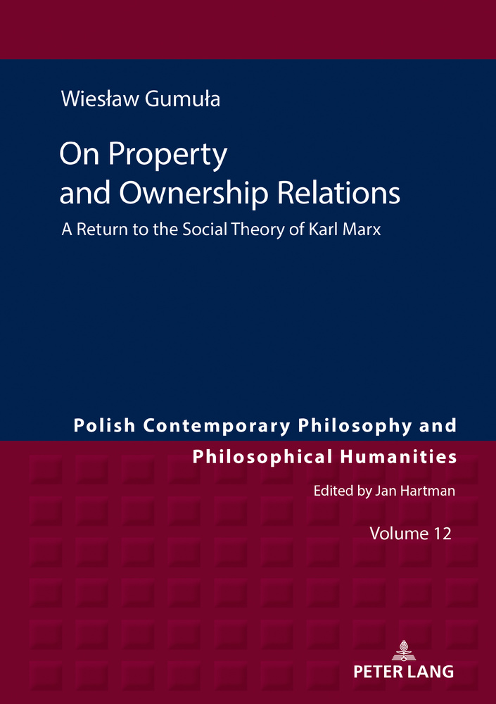 Title: On Property and Ownership Relations