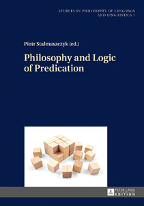 Title: Philosophy and Logic of Predication