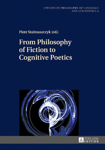 Title: From Philosophy of Fiction to Cognitive Poetics