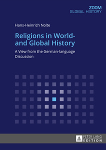 Title: Religions in World- and Global History