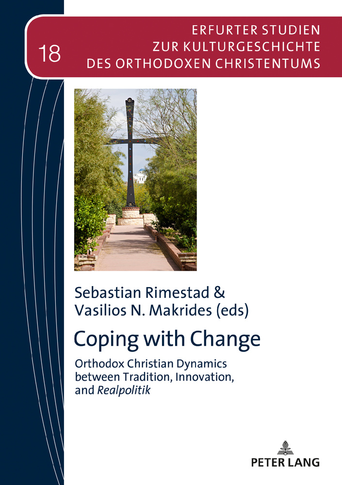 Title: Coping with Change