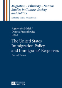 Title: The United States Immigration Policy and Immigrants' Responses