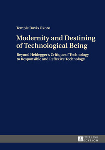 Title: Modernity and Destining of Technological Being