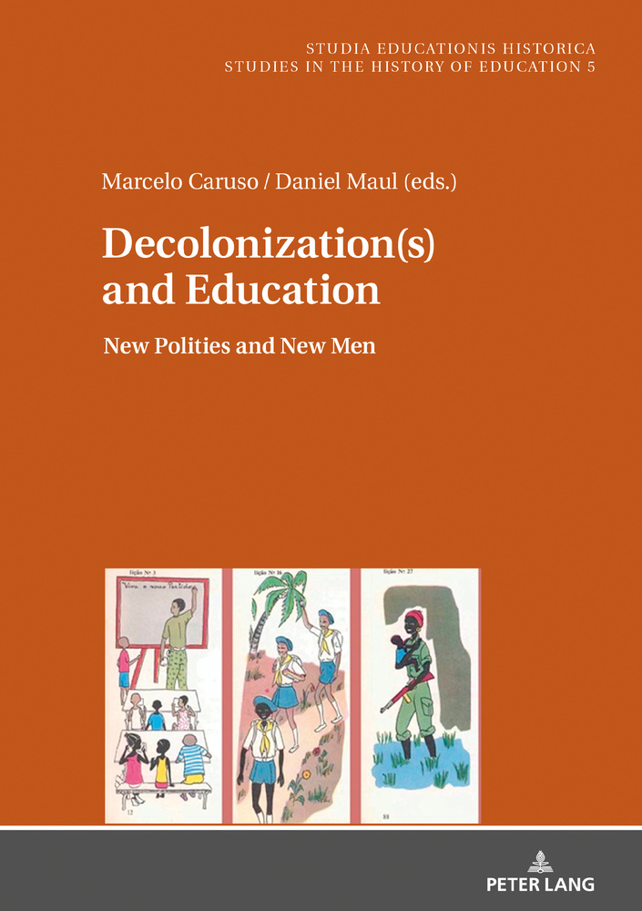 Title: Decolonization(s) and Education