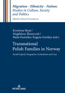 Title: Transnational Polish Families in Norway