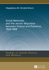 Title: Social Networks and the Jewish Migration between Poland and Palestine, 1924–1928