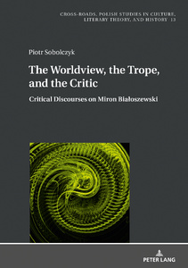 Title: The Worldview, the Trope, and the Critic