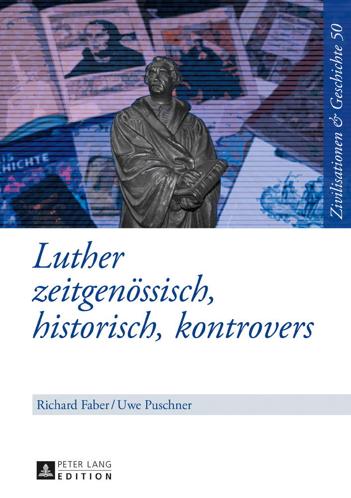 Titel: Luther