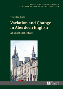 Title: Variation and Change in Aberdeen English