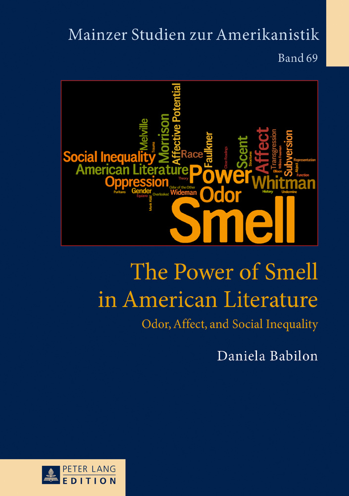 Title: The Power of Smell in American Literature