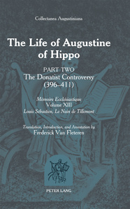 Title: The Life of Augustine of Hippo