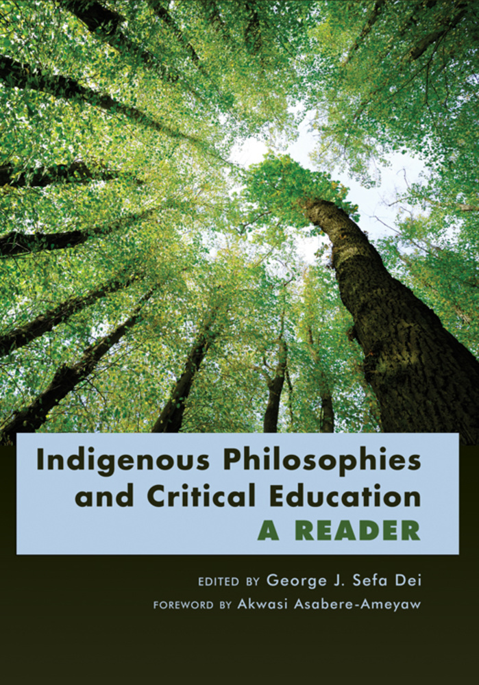 Title: Indigenous Philosophies and Critical Education