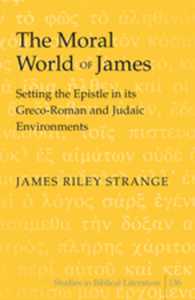 Title: The Moral World of James